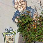 * Im Visier * Graffiti