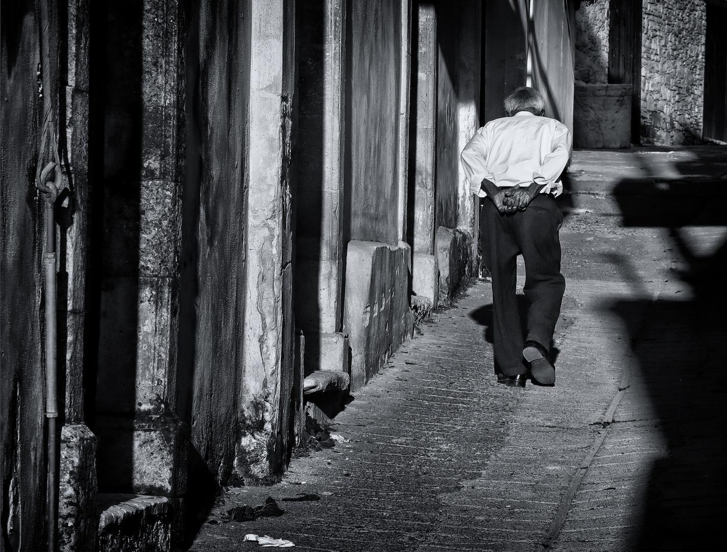 Im Visier - Recall: Einsamkeit