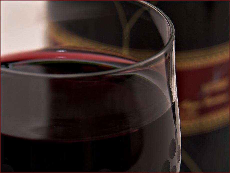 Im Wein...