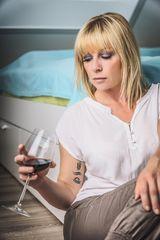 Im Wein liegt Wahrheit