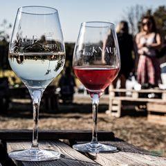 Im Wein liegt Wahrheit, sagt man