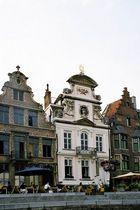 Im wunderschönen Gent/Belgien