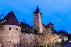 Im Zeichen der Burg