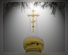 Im Zeichen des Kreuzes