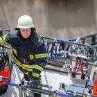 Imagekampagne Feuerwehr Pforzheim