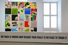 Images – neue Ausstellung im Fridericianum 9891