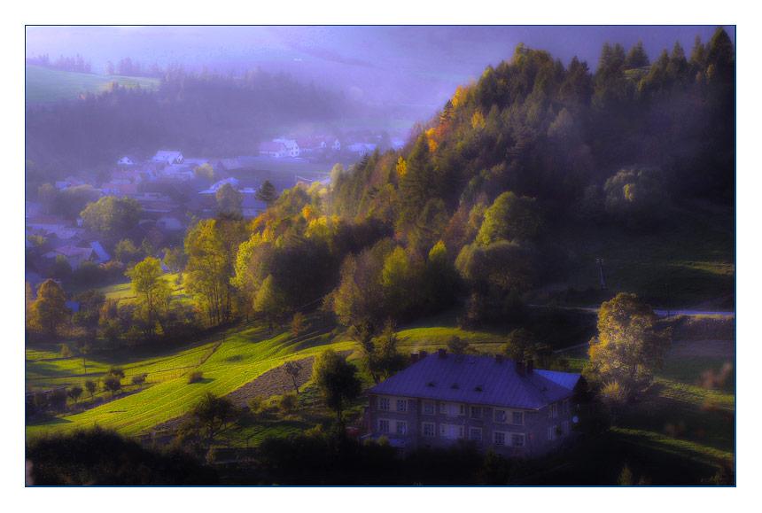 "IMG #0002 ""Autumn in east Slovakia"""