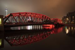 IMG_2762  WaiBaidu Bridge  rot (kalt)