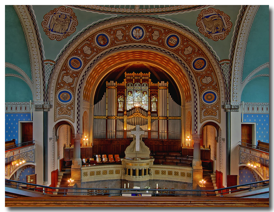 Immanuelkirche