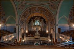 Immanuelkirche Do Marten