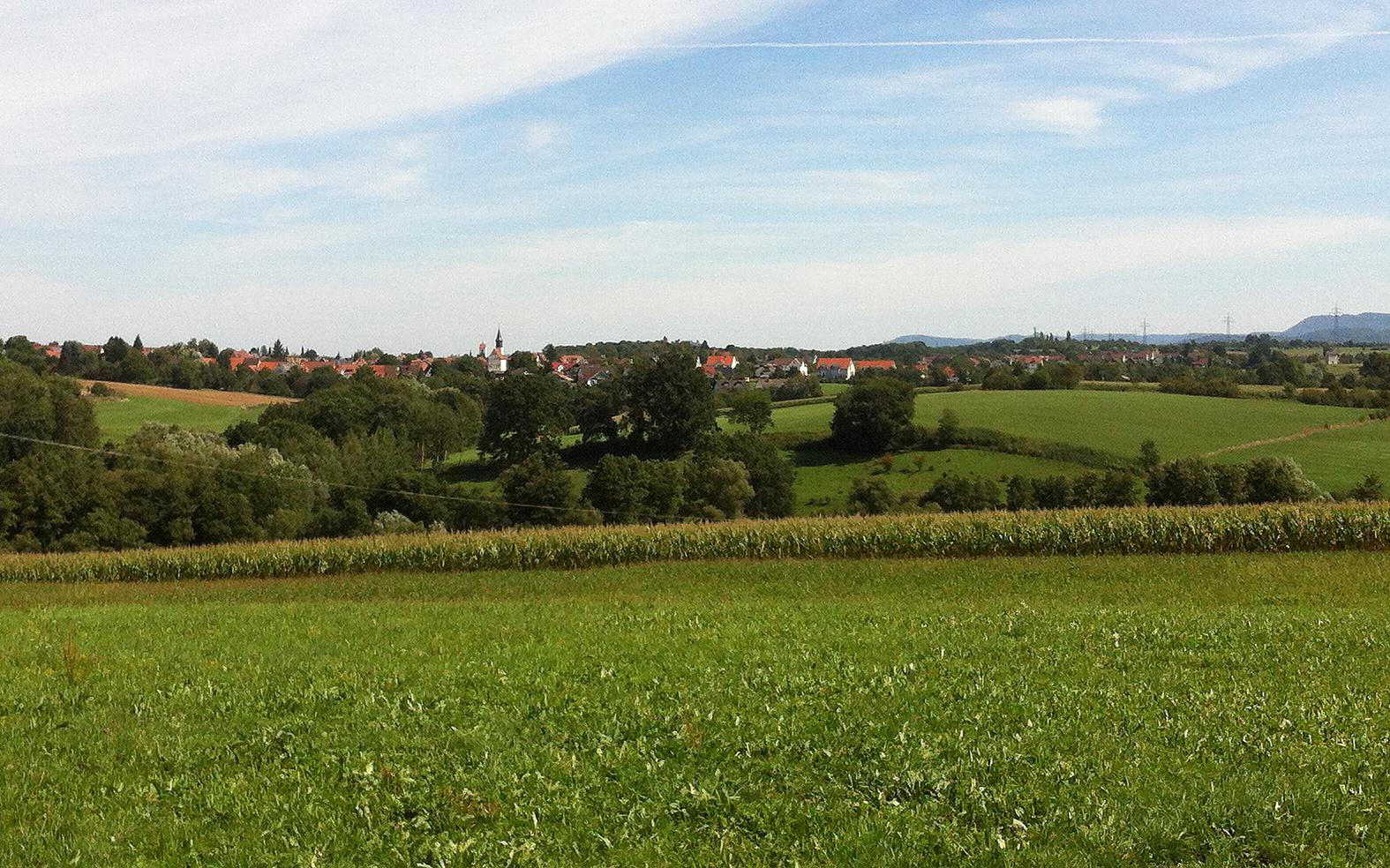 Immenhausen, Gemeinde Kusterdingen