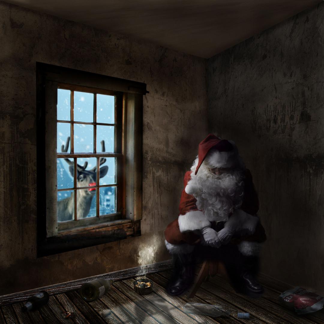 immer diese weihnachtsfeiern