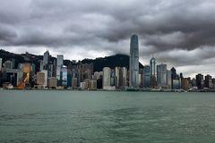 Immer wieder faszinierend…… Hong Kong