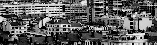 Immeubles de Lyon