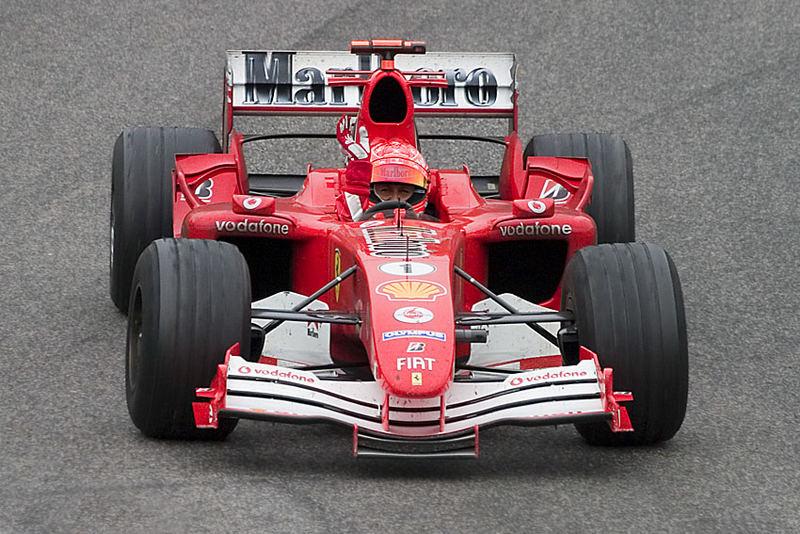imola 2005
