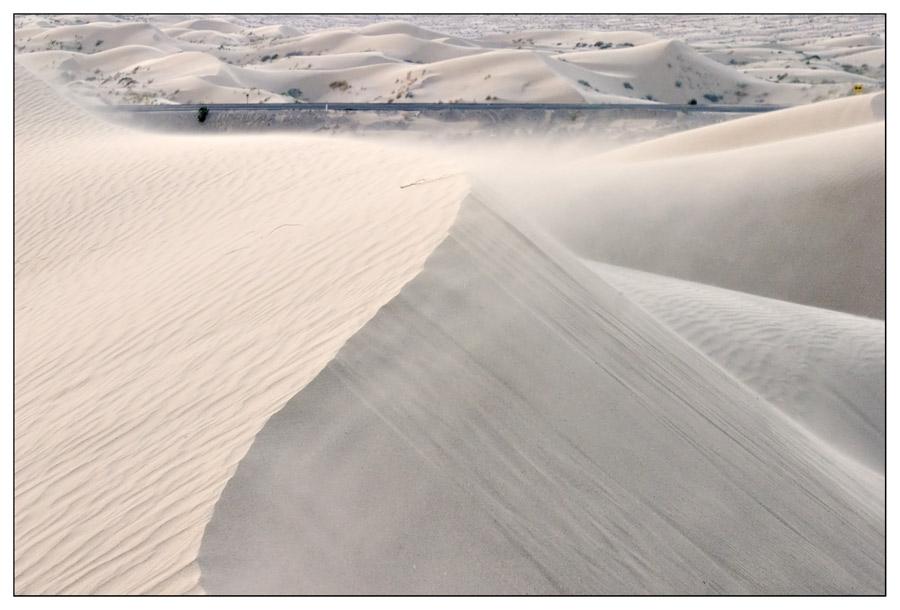 Imperial Sand Dunes...