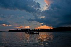 Impresiones de la Amazonia 4