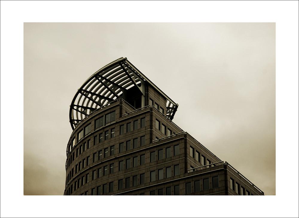 ...Impression aus Mannheim...