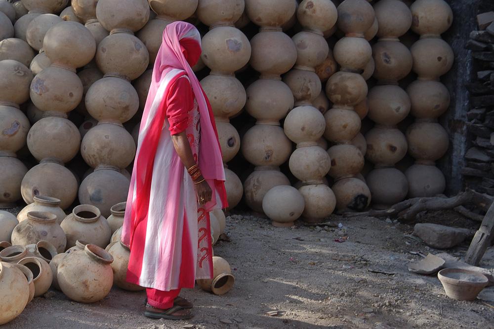 Impression aus Rajastan/Indien