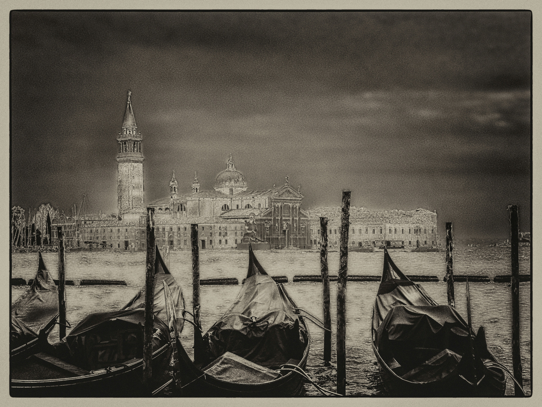 Impression aus Venedig