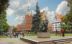 Impression Gdansk heute -