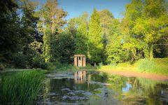 Impression im Park Mondo Verde