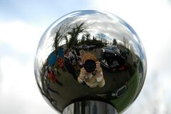 Impression vom Autosalon Neuss - März 2007