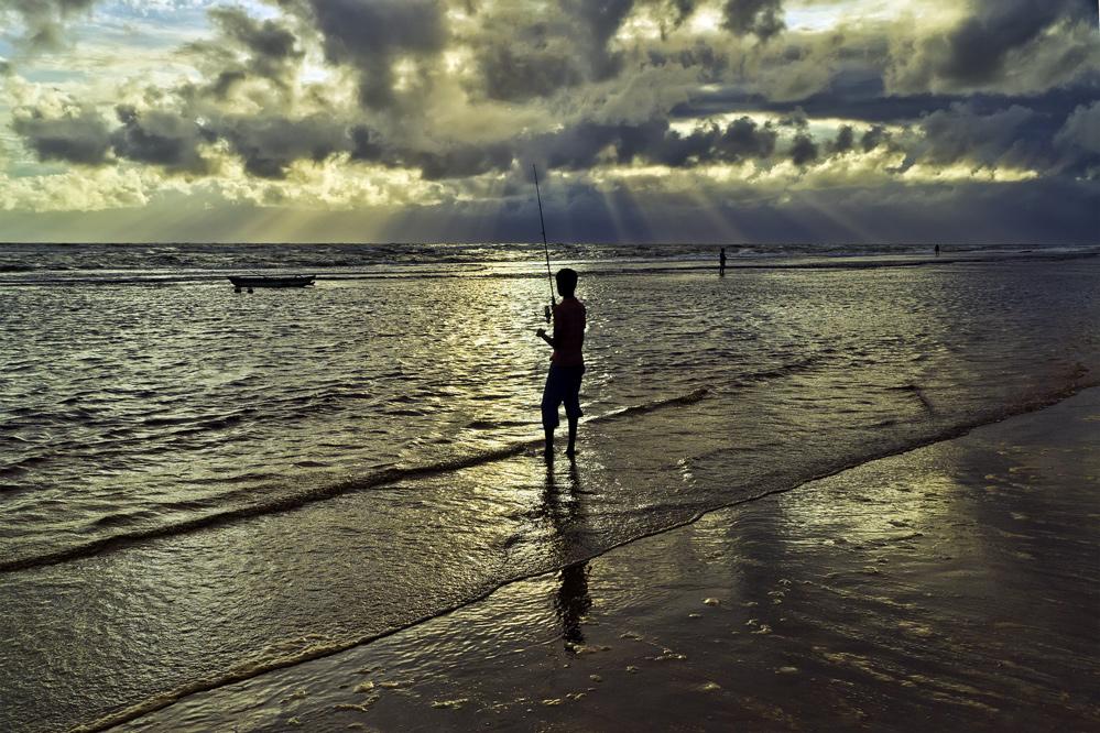 Impressionen 2 am Strand
