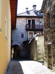 Impressionen aus Ascona 1