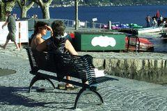 Impressionen aus Ascona 5