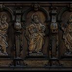 *** Impressionen aus  de Klosterkirche Mariä Himmelfahrt in Gars am Inn ***