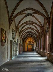*** Impressionen aus dem Kaiserdom zu Mainz ***