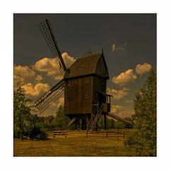 *** Impressionen aus dem Mühlenmuseum in Gifhorn ***