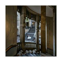 *** Impressionen aus dem Neuen Rathaus in Hannover ***