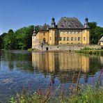 Impressionen aus dem Schlossgarten von Schloss Dyck....... 7