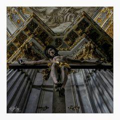 *** Impressionen aus der Damenstiftskirche St. Anna in München ***