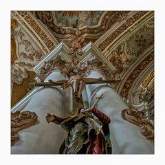 *** Impressionen aus der Klosterkirche Maria Himmelfahrt in  Rohr ***