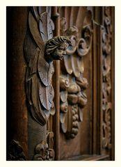*** Impressionen aus der Klosterkirche Mariä Himmelfahrt in  Wettenhausen ***