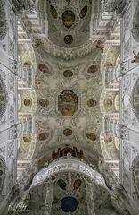 *** Impressionen aus der Klosterkirche St. Johannes der Täufer in Holzen ***