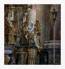 *** Impressionen aus der Pfarrkirche St. Andreas in Nesselwang ***