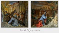 *** Impressionen aus der Pfarrkirche St. Martin in Mönchsdeggingen ***