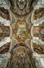 *** Impressionen aus der Pfarrkirche St Peter in Mainz ***
