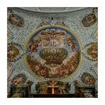*** Impressionen aus der  St. Kilian  in Bad Heilbrunn ***