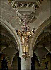 *** Impressionen aus  der Stadtpfarrkirche Maria vom Rosenkranz in  Gerolzhofen ***
