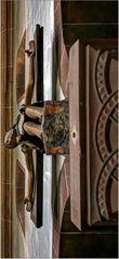 *** Impressionen aus der Stiftskirche St. Peter u.  Alexander in Aschaffenburg ***