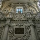 *** Impressionen aus der Theatinerkirche in München ***