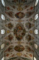 *** Impressionen aus der Wallfahrtskirche Maria Hilf in Klosterlechfeld ***