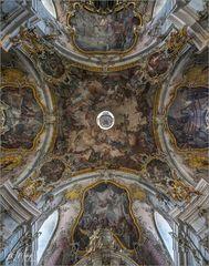 *** Impressionen aus der Wallfahrtskirche  Mariä Heimsuchung in Käppele ***