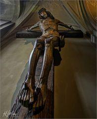 *** Impressionen aus der Wallfahrtskirche zum Heiligen Blut in Walldürn ***