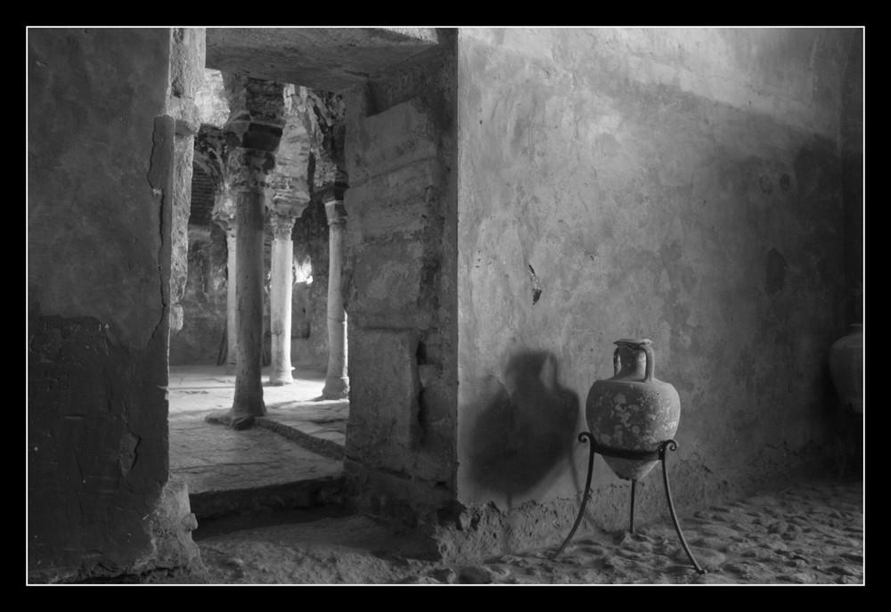 Impressionen aus einer alten Zeit - Bath Arabs